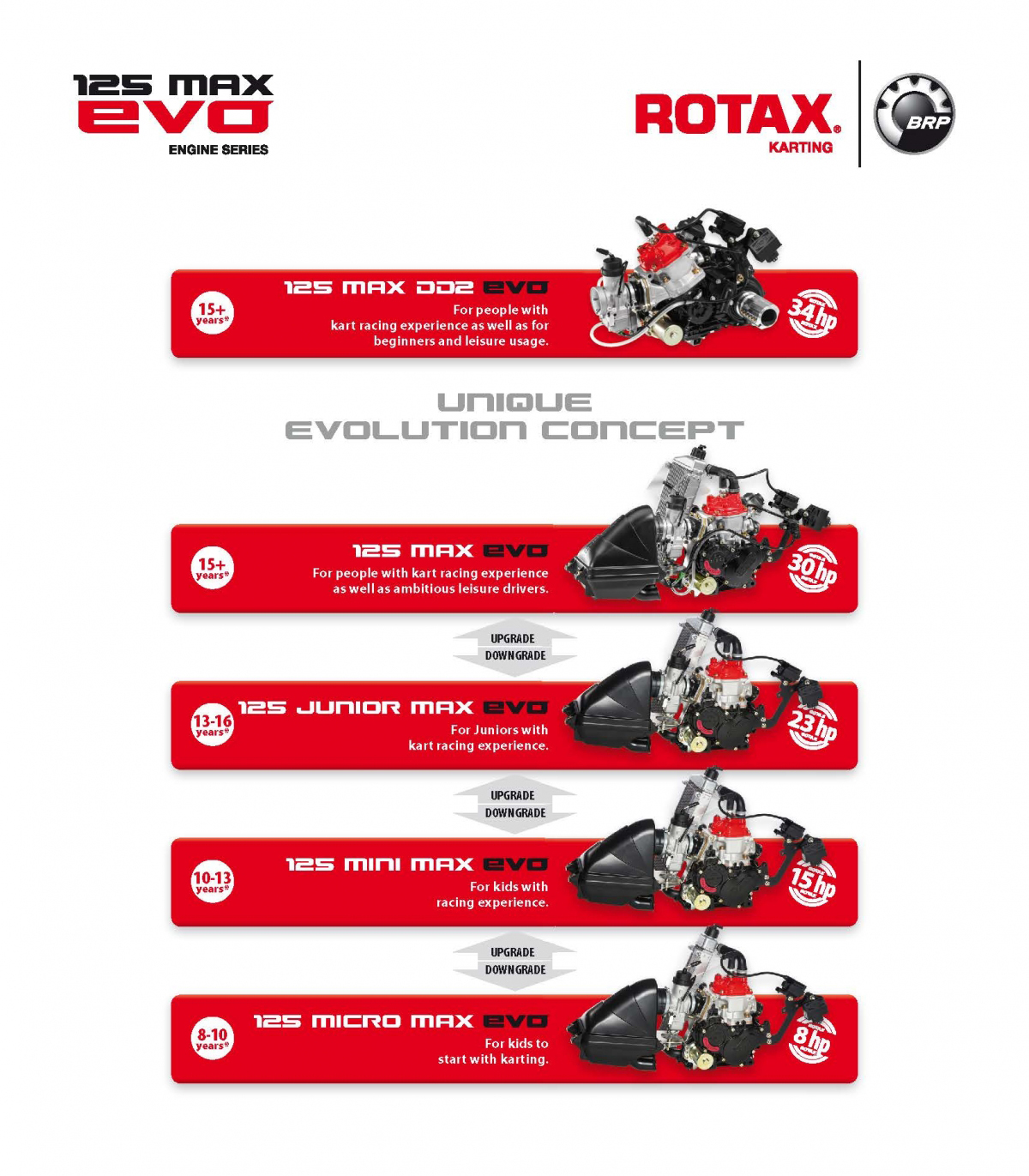 Rotax Service centers 2016