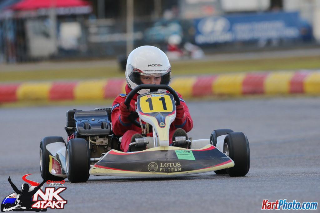 Nk 4 T Karting Te Circuit Park Berghem Chrono Karting