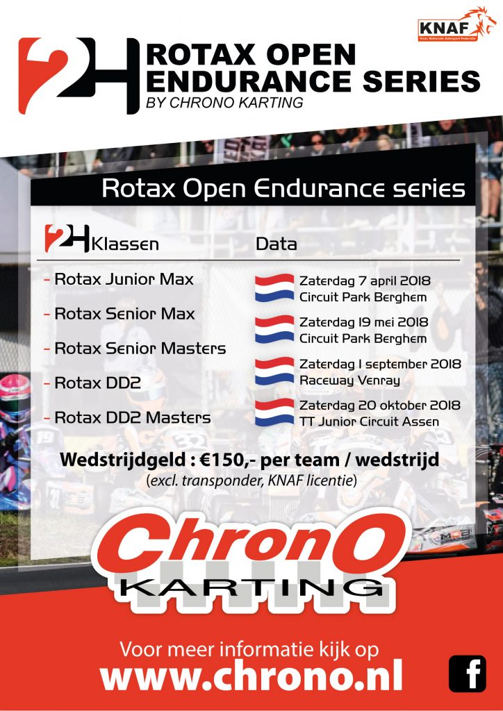20181001 Rotax Open Kalendersocial