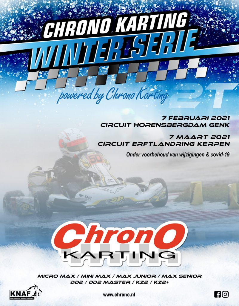Flyer Wintercup 2t V1