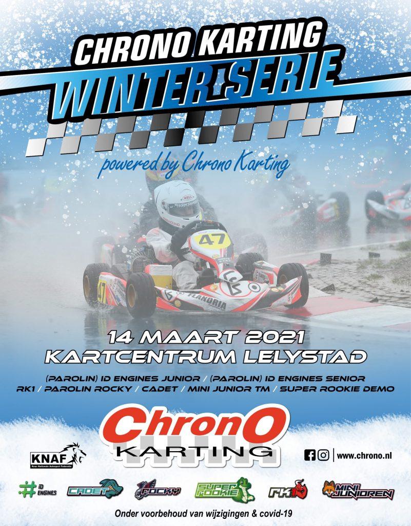 Flyer Wintercup 4t V1