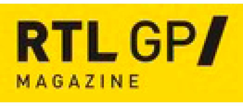 RTL GP Magazine